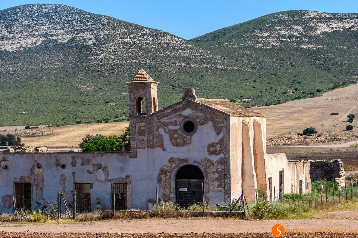 Cortijo del Fraile, Almería, Andalucía
