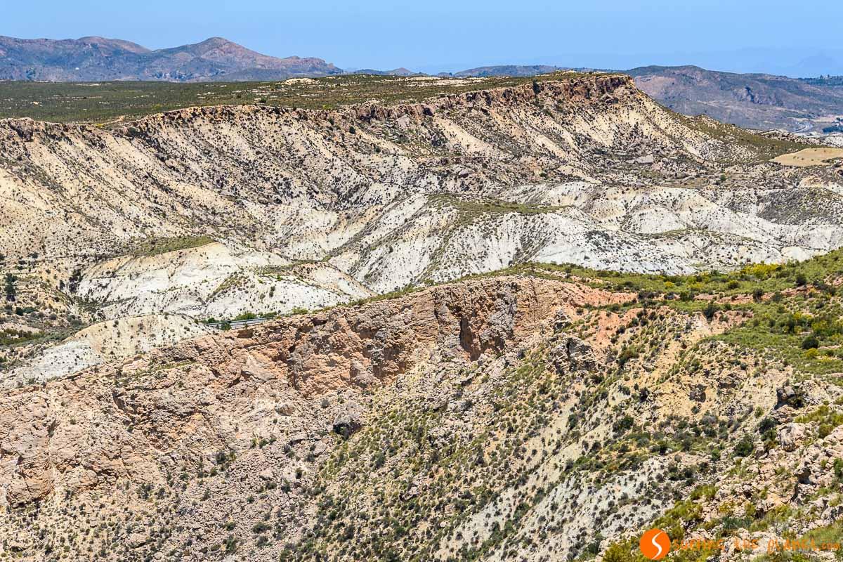 Karst en Yeso, Almería, Andalucía |Qué hacer en la provincia de Almería