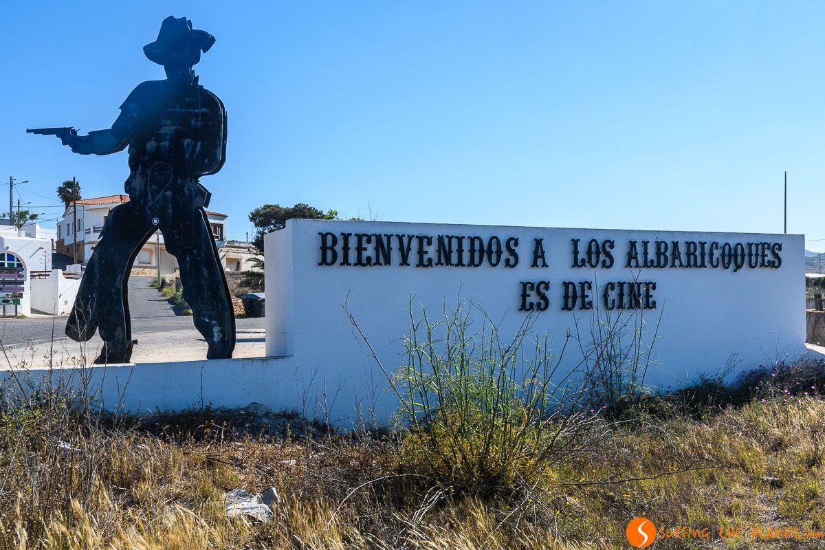 Los Albaricoques, Almería, Andalucía |Pueblos bonitos de Almería