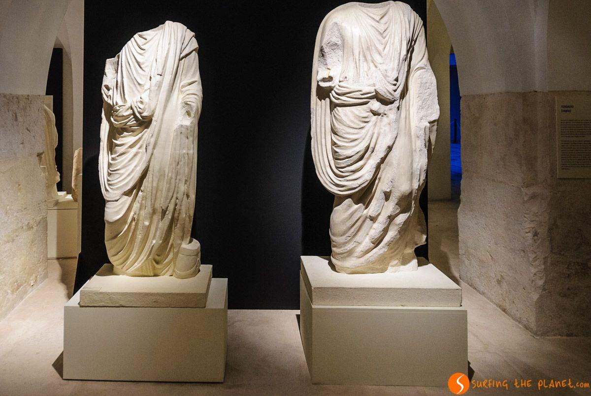 Museo Histórico, Baena, Provincia de Córdoba, Andalucía |Qué ver en la Provincia de Córdoba
