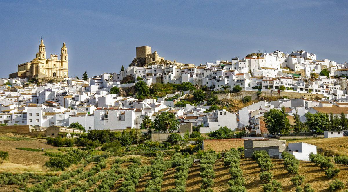Olvera, Provincia de Cádiz, Andalucía | Qué visitar en Cádiz Provincia