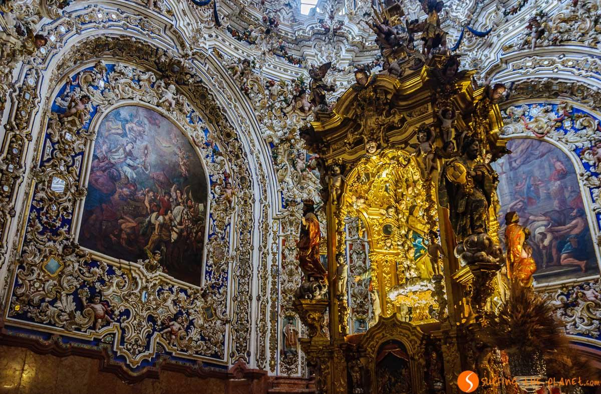Parroquia de San Mateo, Lucena, Provincia de Córdoba, Andalucía |Pueblos de Córdoba con encanto