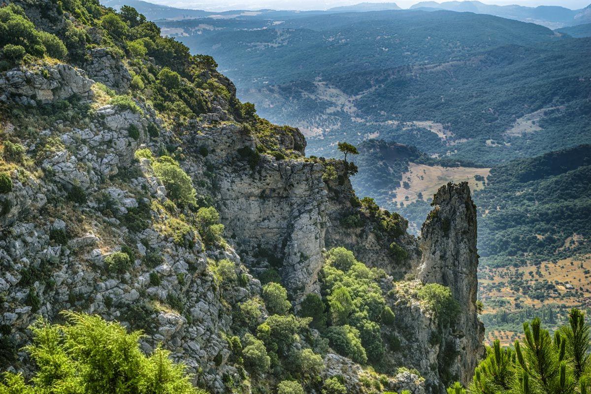 Sierra de Grazalema, Provincia de Cádiz, Andalucía |Qué visitar en Andalucía