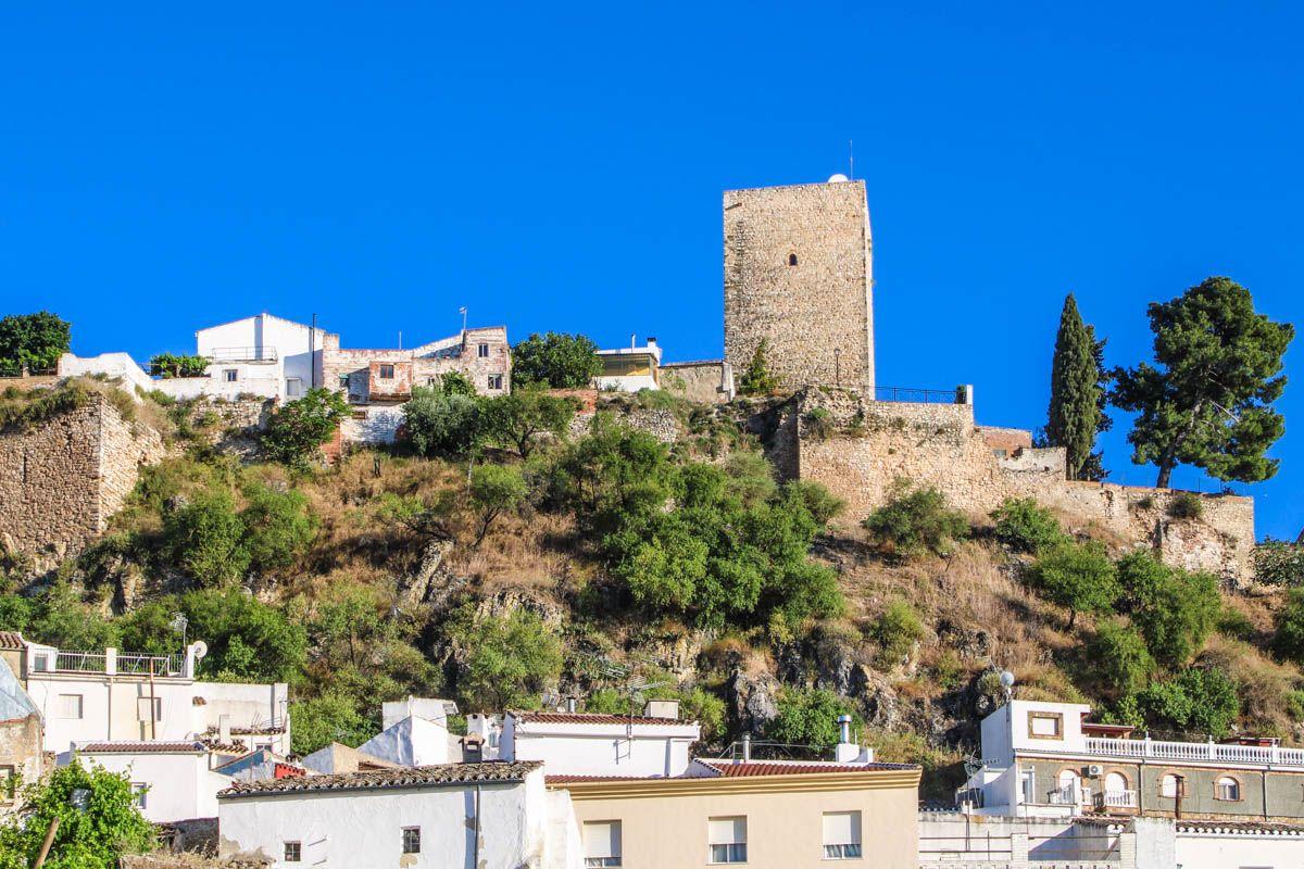 Torre Almedina, Martos, Jaén, Andalucía | Qué ver en Jaén Provincia