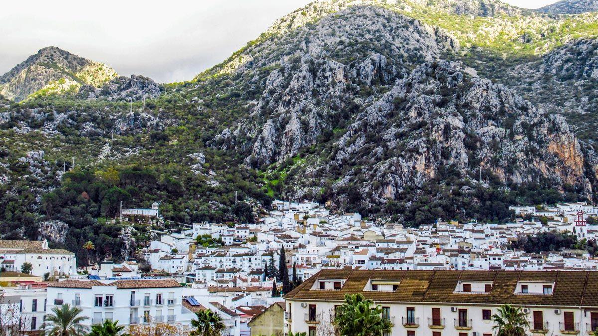 Ubrique, Provincia de Cádiz, Andalucía |Los pueblos blancos de Cádiz