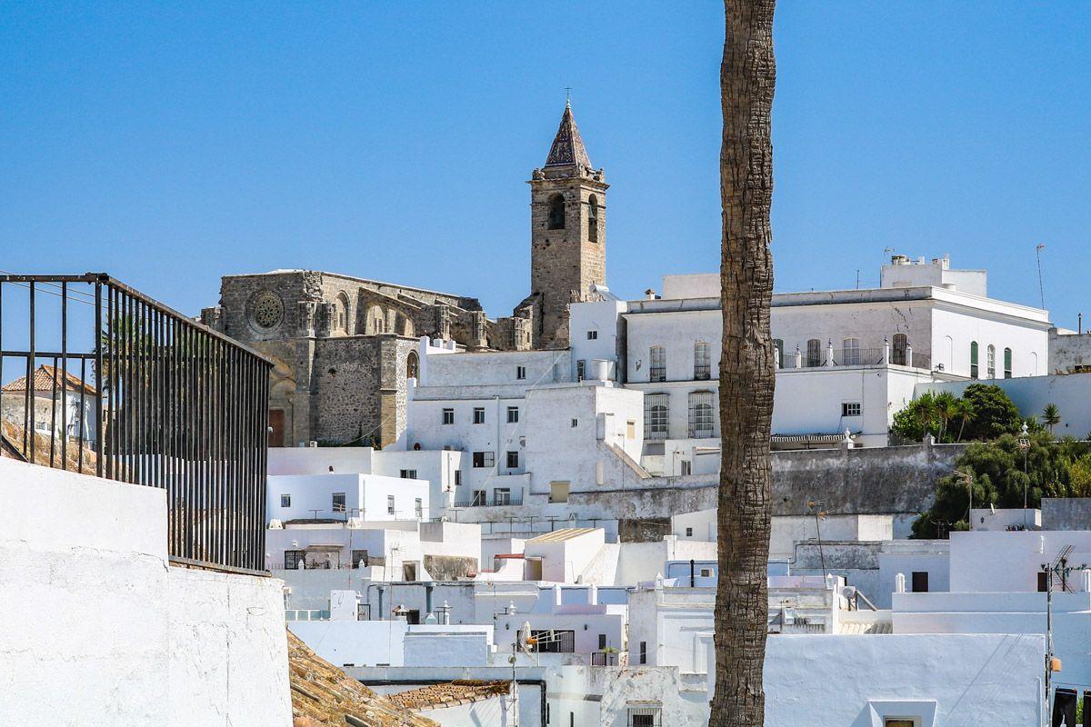 Vejer de la Frontera, Provincia de Cádiz, Andalucía
