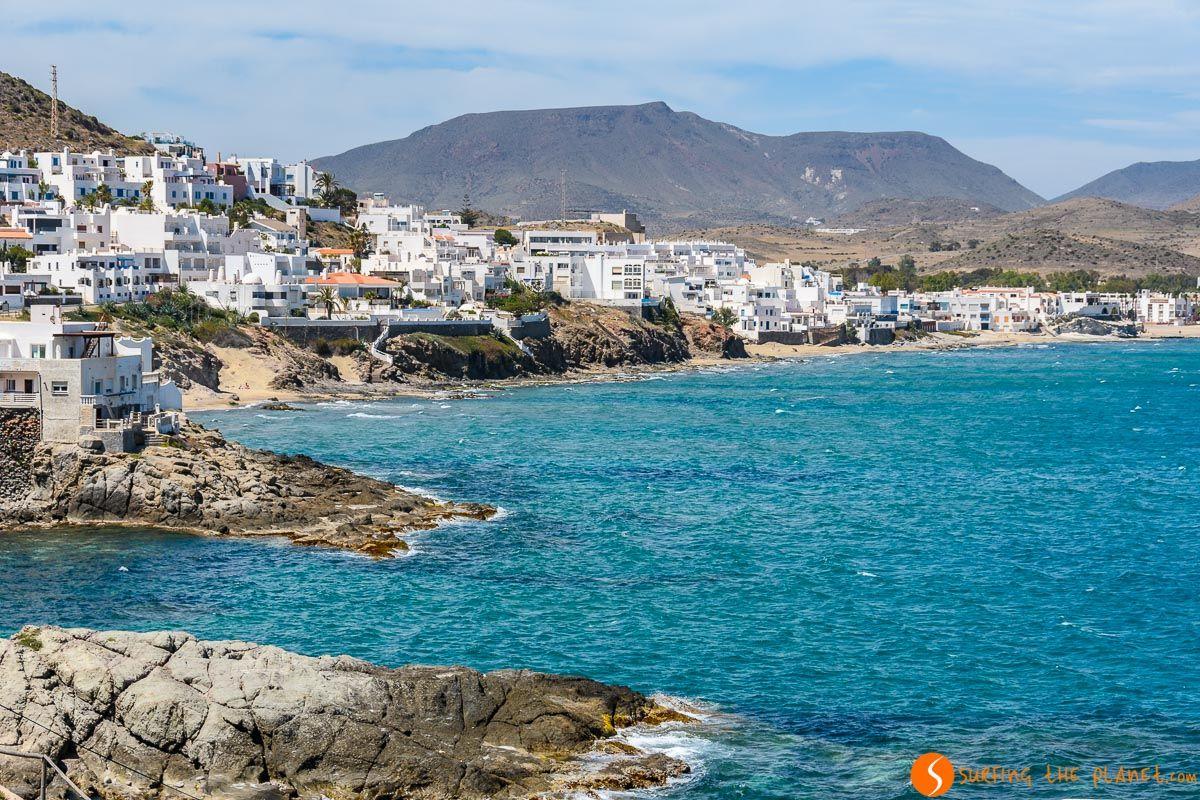 San José, Cabo de Gata, Almería, Andalucía | Qué ver y visitar en Cabo de Gata