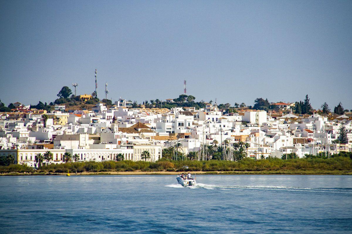 Ayamonte, Huelva, Andalucía |Qué hacer en Huelva Provincia
