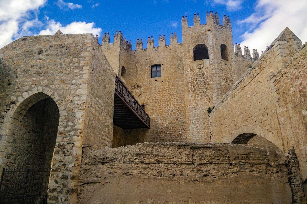 Castillo de Vélez-Blanco, Almería, Andalucía | Qué visitar en Almería