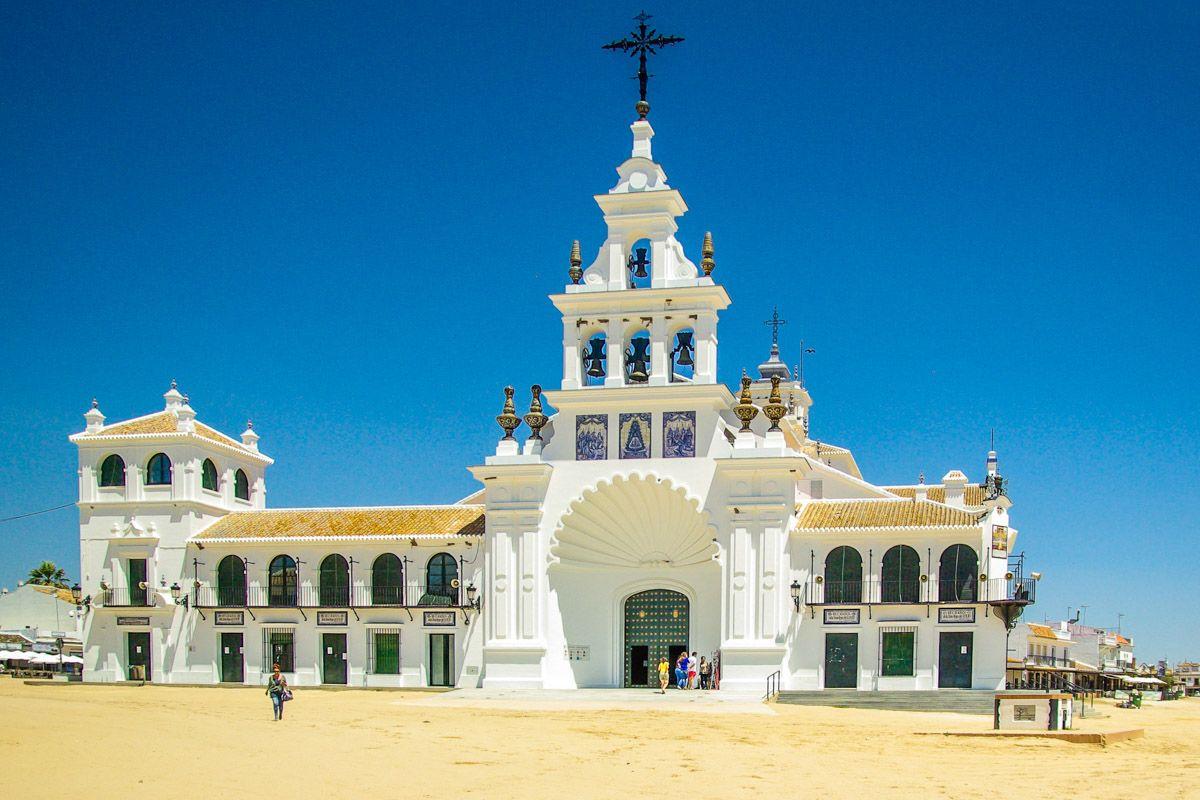 El Rocío, Huelva, Andalucía | Qué visitar en la Provincia de Huelva
