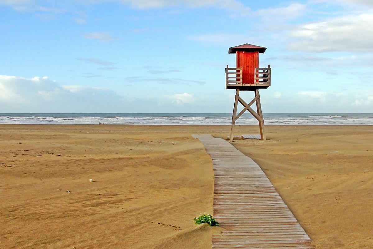 Playa, Costa de la Luz, Huelva, Andalucía |Las mejores playas de Huelva