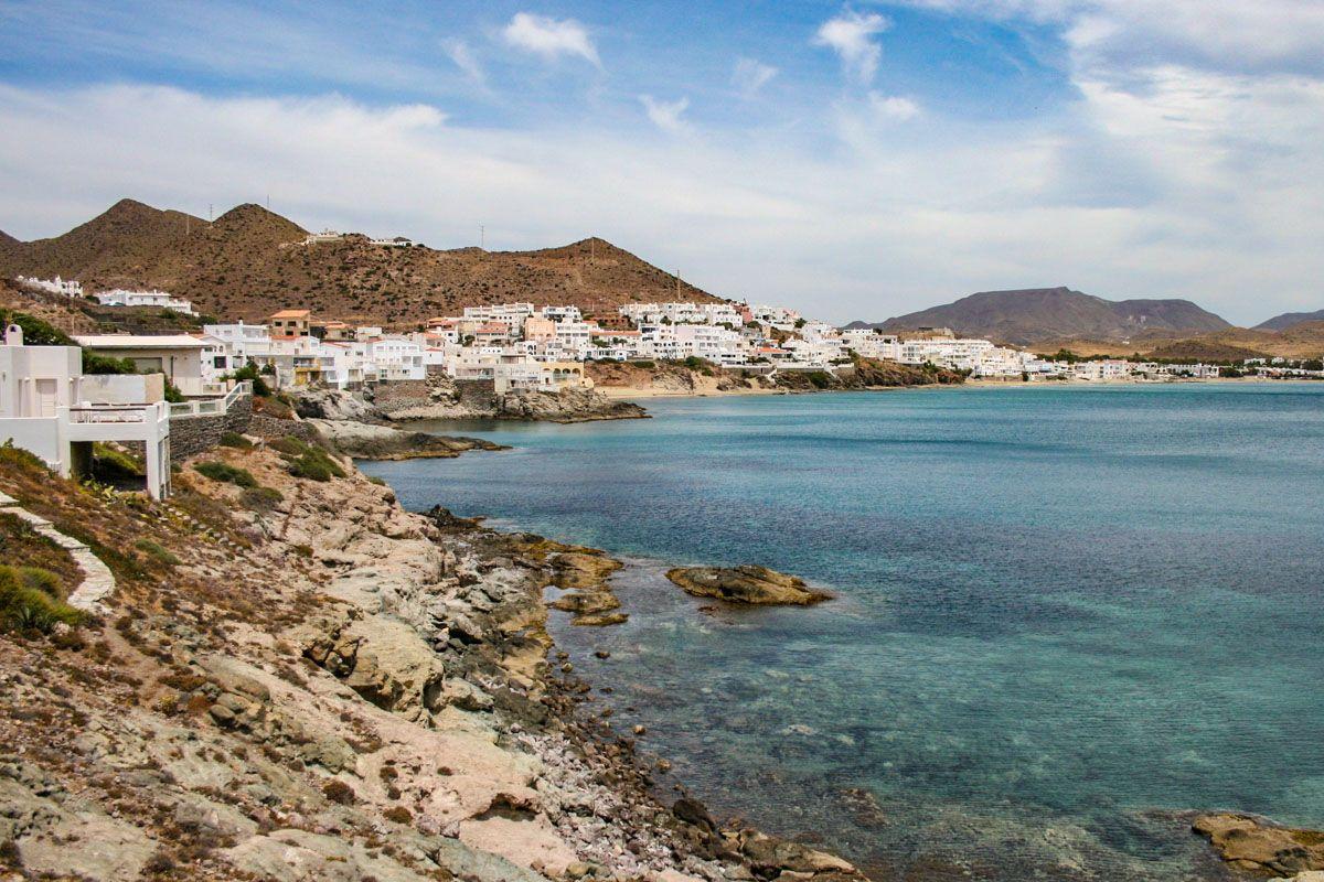 San José, Almería, Andalucía |Pueblos bonitos de Almería