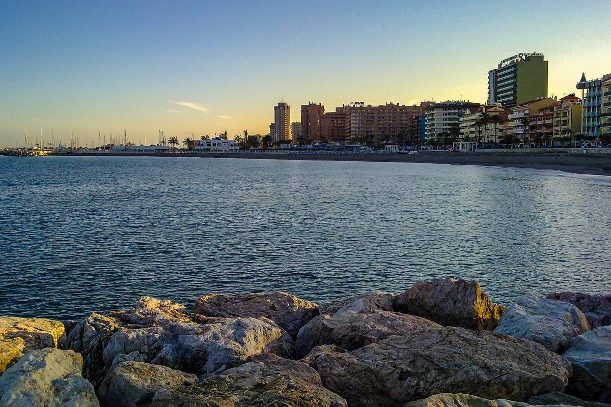 Fuengirola, Málaga, Andalucía