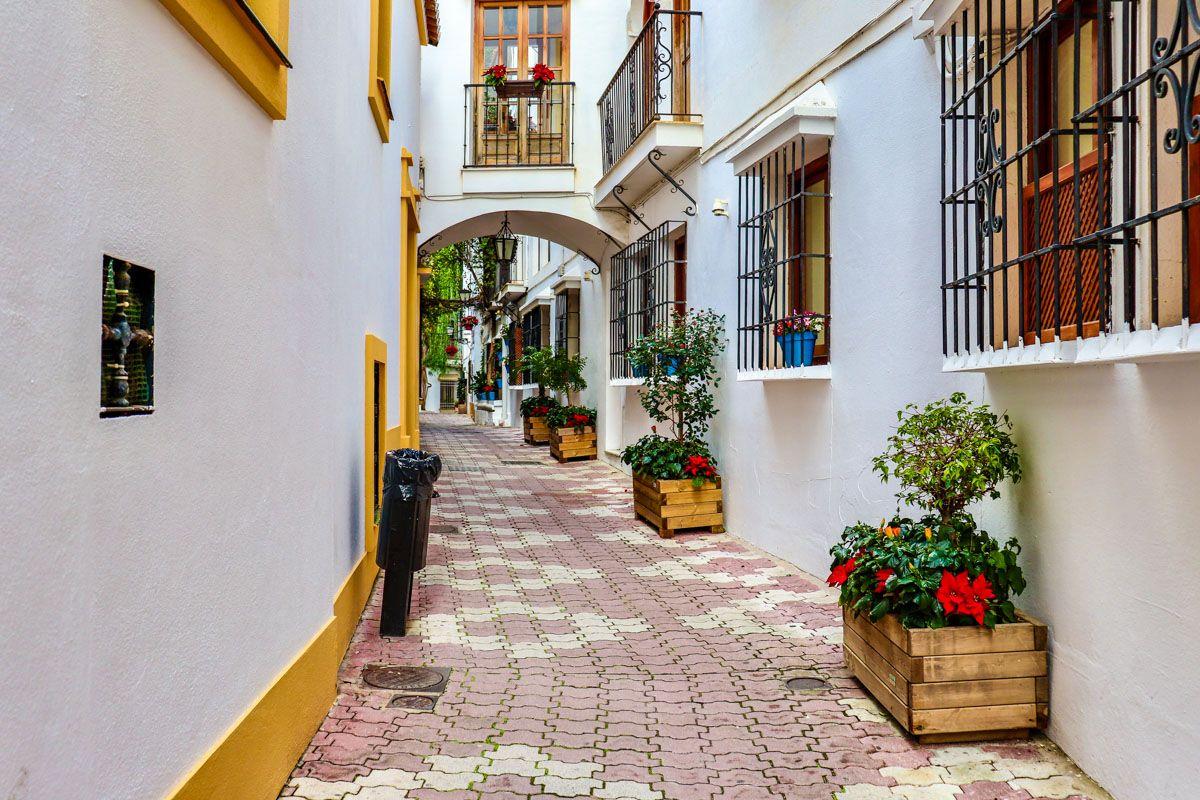Centro histórico de Mijas, Málaga, Andalucía | Lo mejor de un viaje por Andalucía