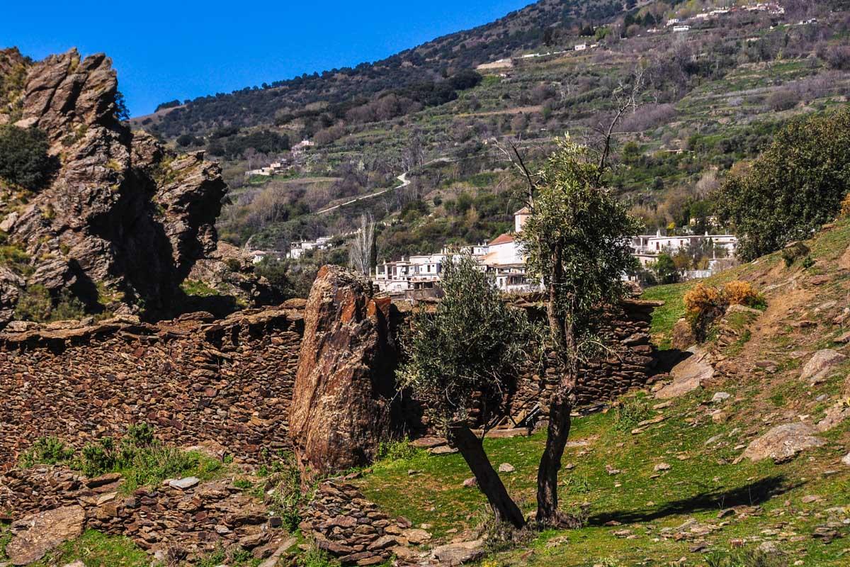 Busquístar, Granada, Andalucía