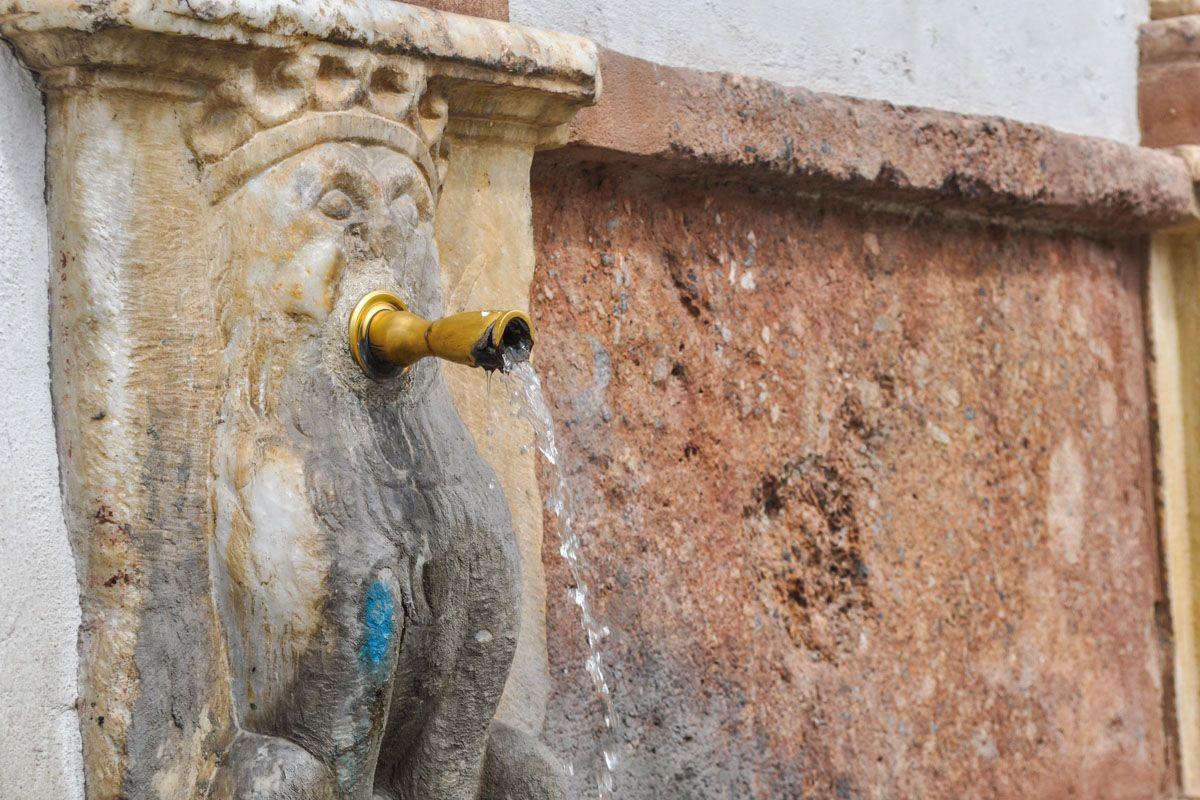 Fuente en Baza, Granada, Andalucía |Pueblos con más encanto en Granada