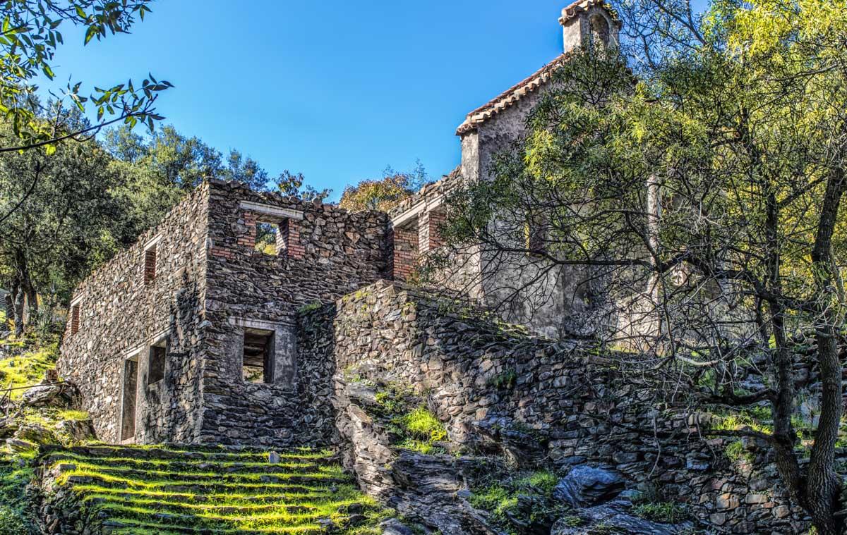 Lugros, Granada, Andalucía