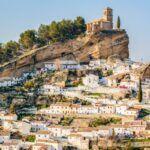 50 pueblos más bonitos y con encanto en la provincia de Granada