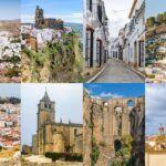 100 pueblos de Andalucía con encanto