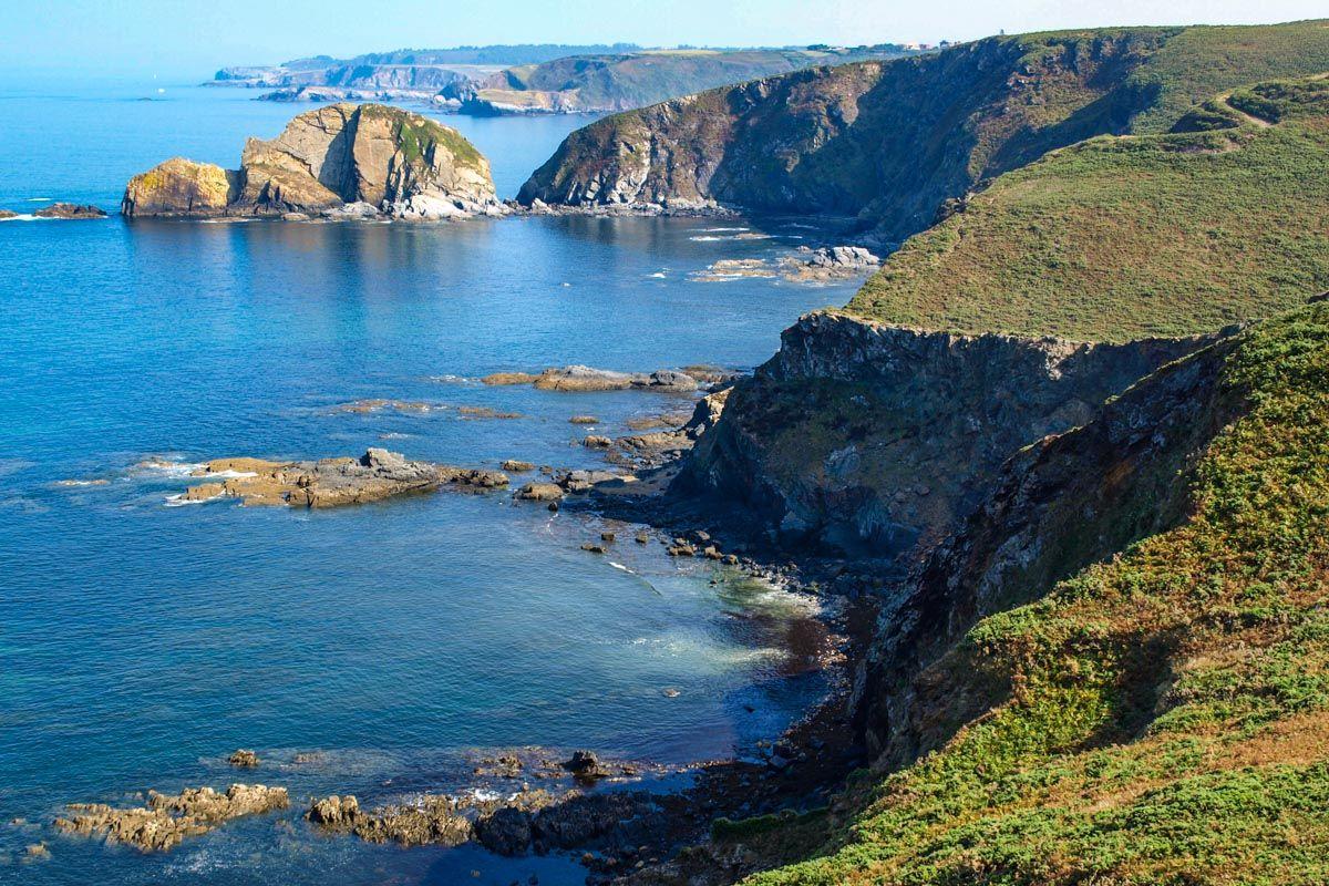 Cabo de Peñas, Asturias | Qué ver y hacer en Asturias