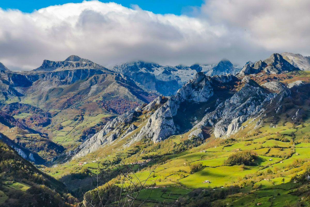 Parque Nacional de Picos de Europa, Asturias | Qué ver y hacer en Asturias