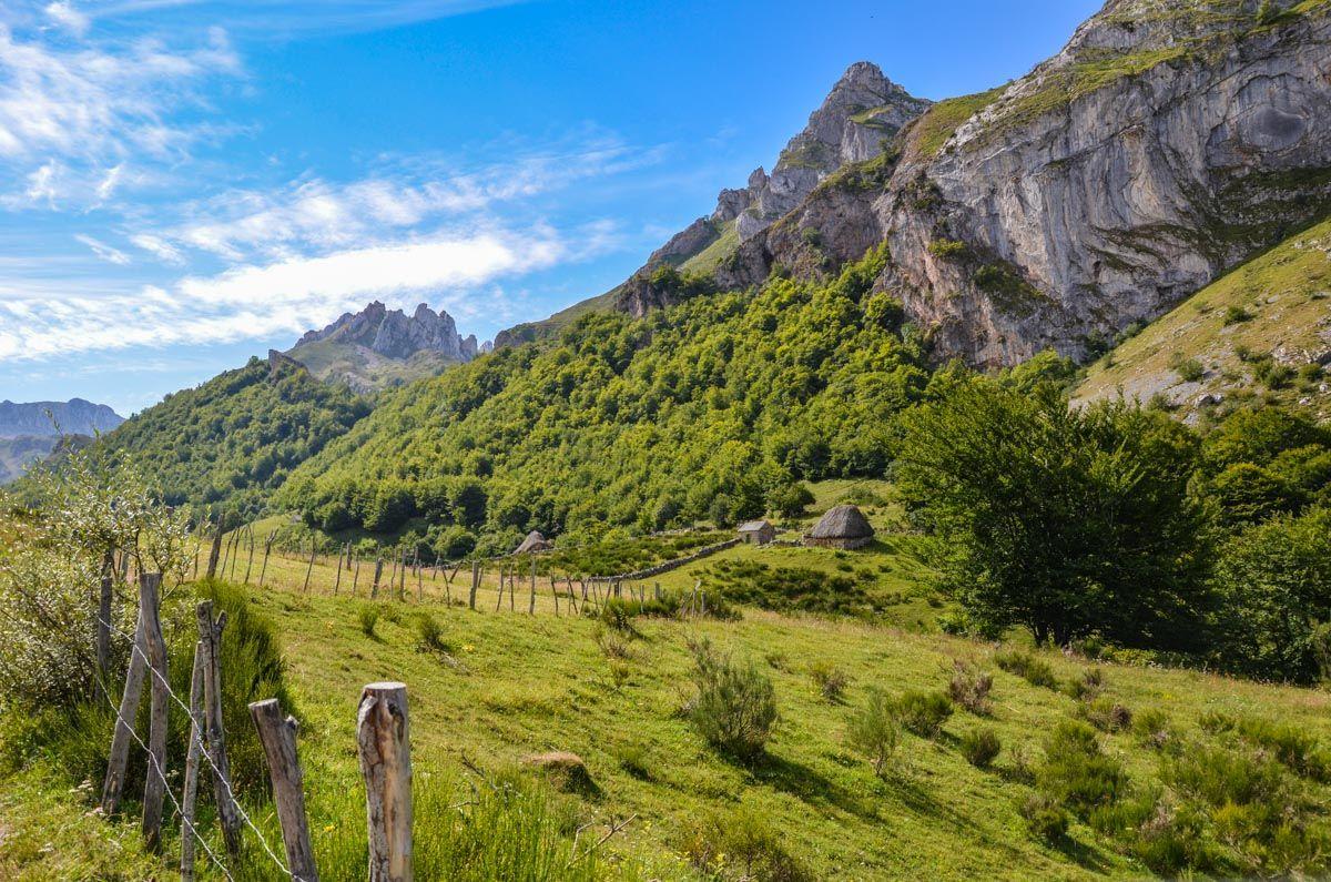 Parque Natural de Somiedo, Asturias |Qué ver y visitar en Asturias