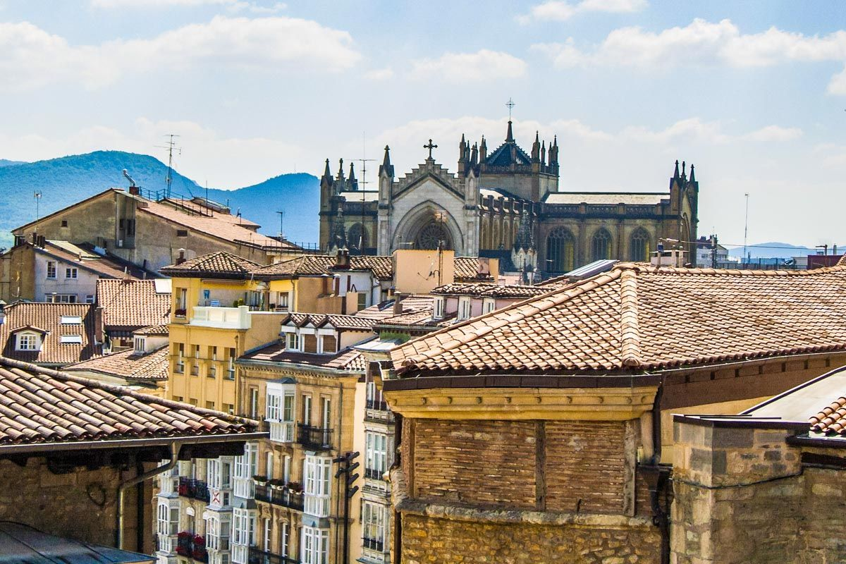 Casco Antiguo, Vitoria-Gasteiz, Álava, País Vasco |Los mejores free tours de Vitoria