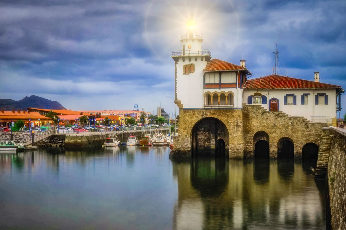 Getxo, Bizkaia, País Vasco