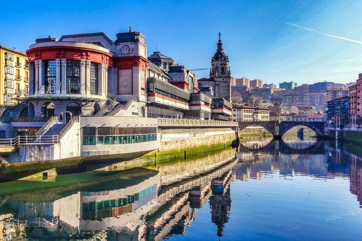 Iglesia de San Antón, Bilbao, Bizkaia, País Vasco | Qué ver y hacer en Vizcaya