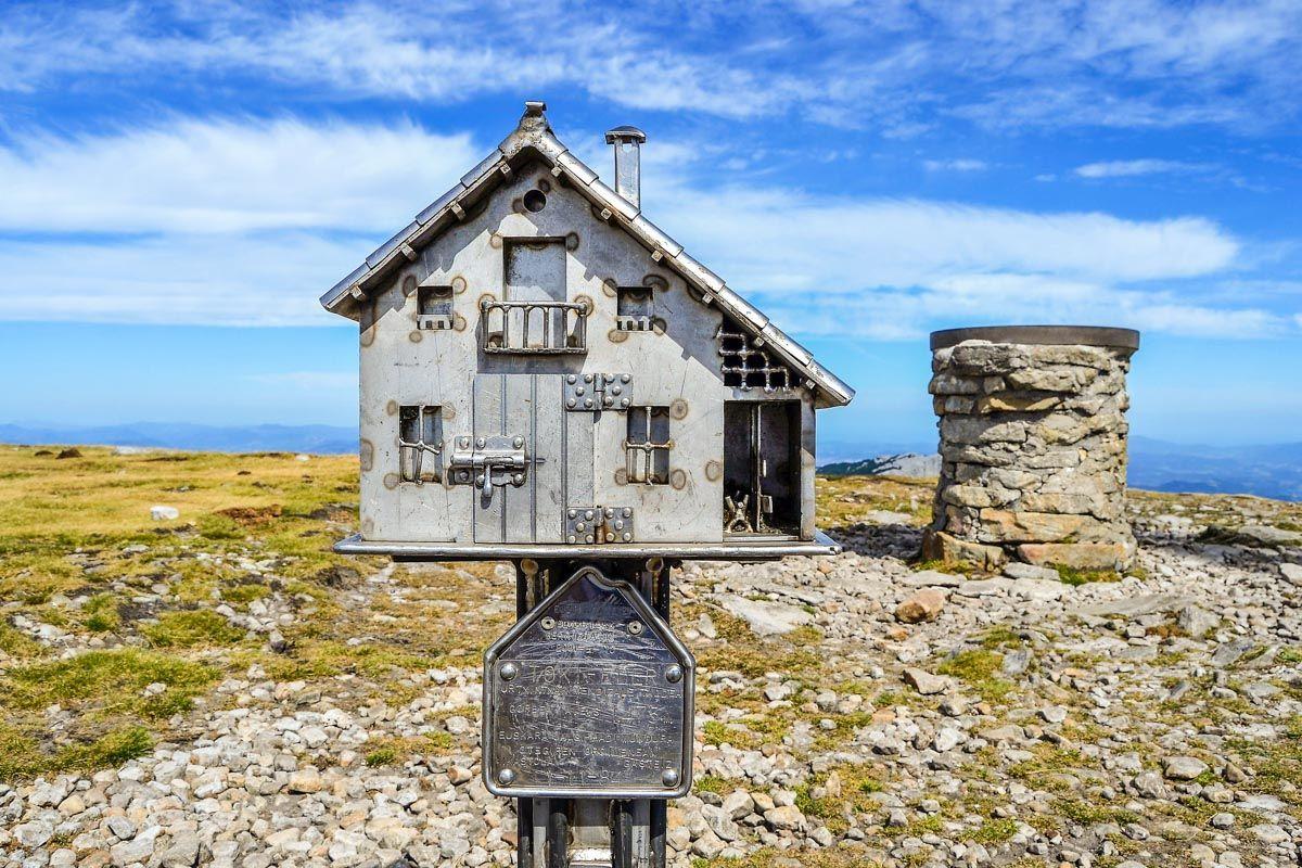 Monte Gorbea, Bizkaia, País Vasco