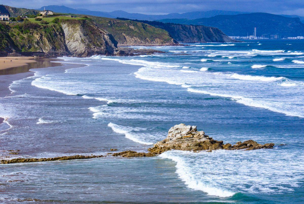 Playas de Sopelana, Bizkaia, País Vasco | Qué visitar en el País Vasco