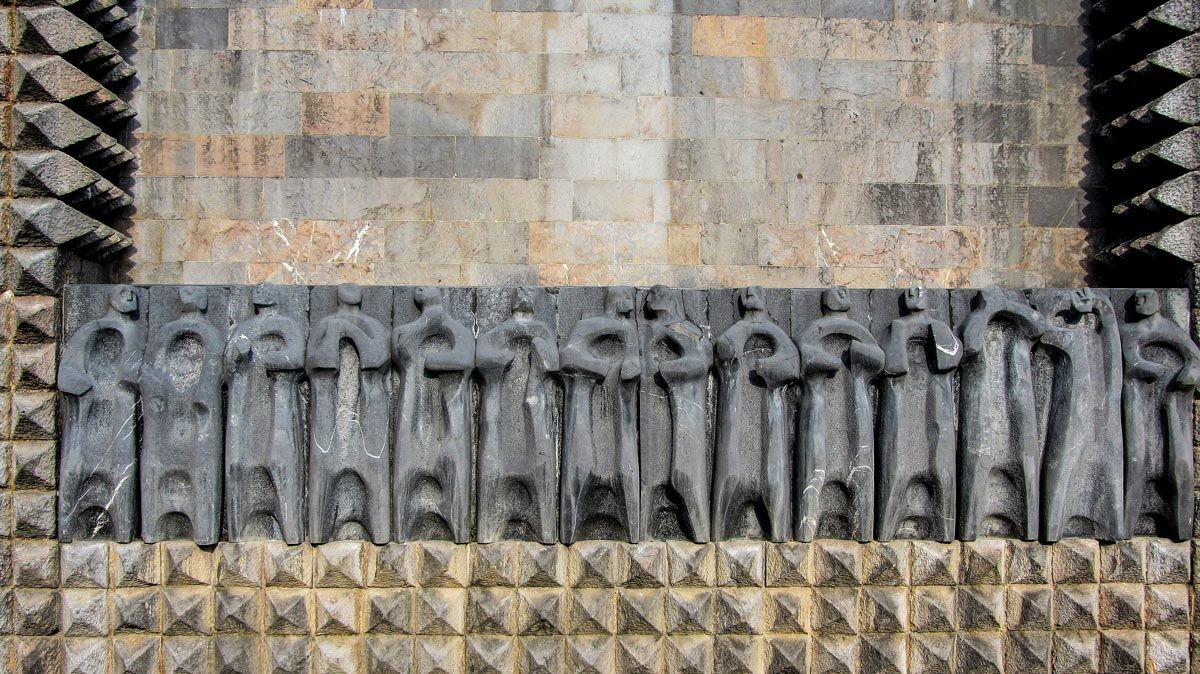 Santuario de Arantzazu, Guipúzcoa, País Vasco | Qué ver y hacer en la provincia de Gipuzkoa