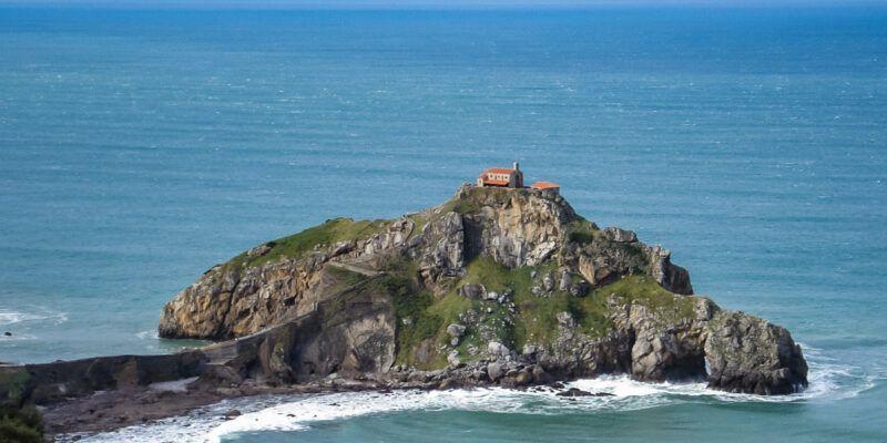 San Juan de Gaztelugatxe, Vizcaya, País Vasco
