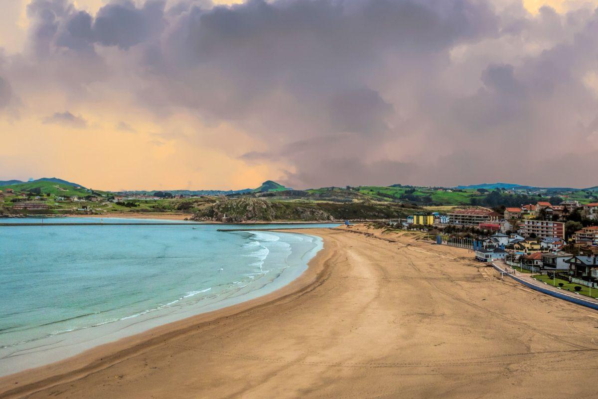 Playa, Suances, Cantabria |Pueblos de Cantabria con encanto