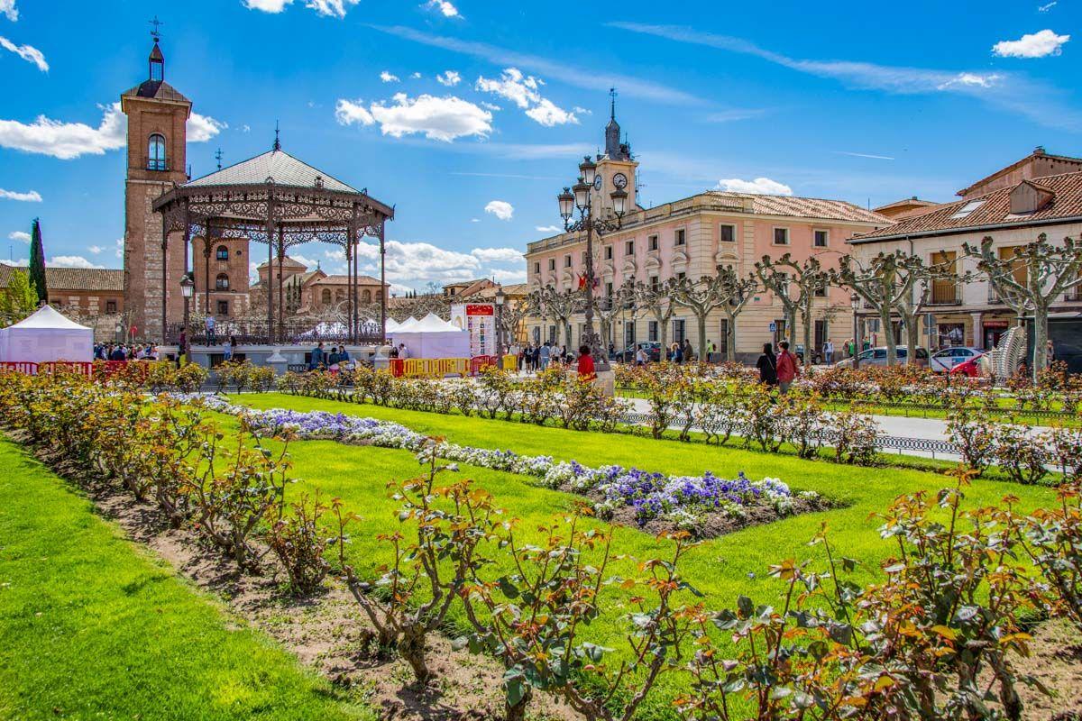 Alcalá de Henares, Comunidad de Madrid   50 cosas que ver y hacer en la Comunidad de Madrid