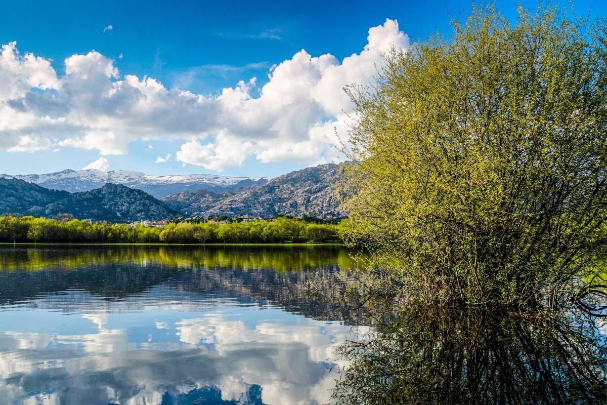 Parque regional de la Cuenca Alta del Manzanares, Comunidad de Madrid   Qué ver cerca de Madrid