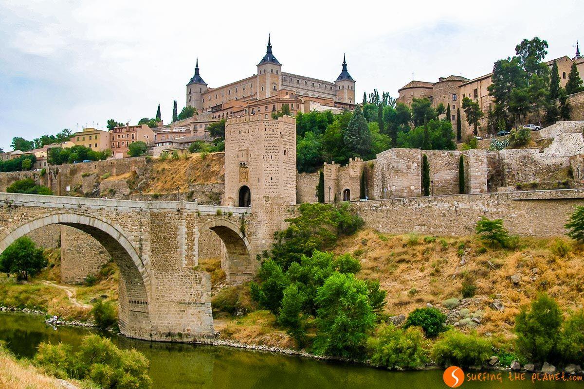 Castillo, Toledo, Castillo de la Mancha   Qué ver y visitar cerca de Madrid