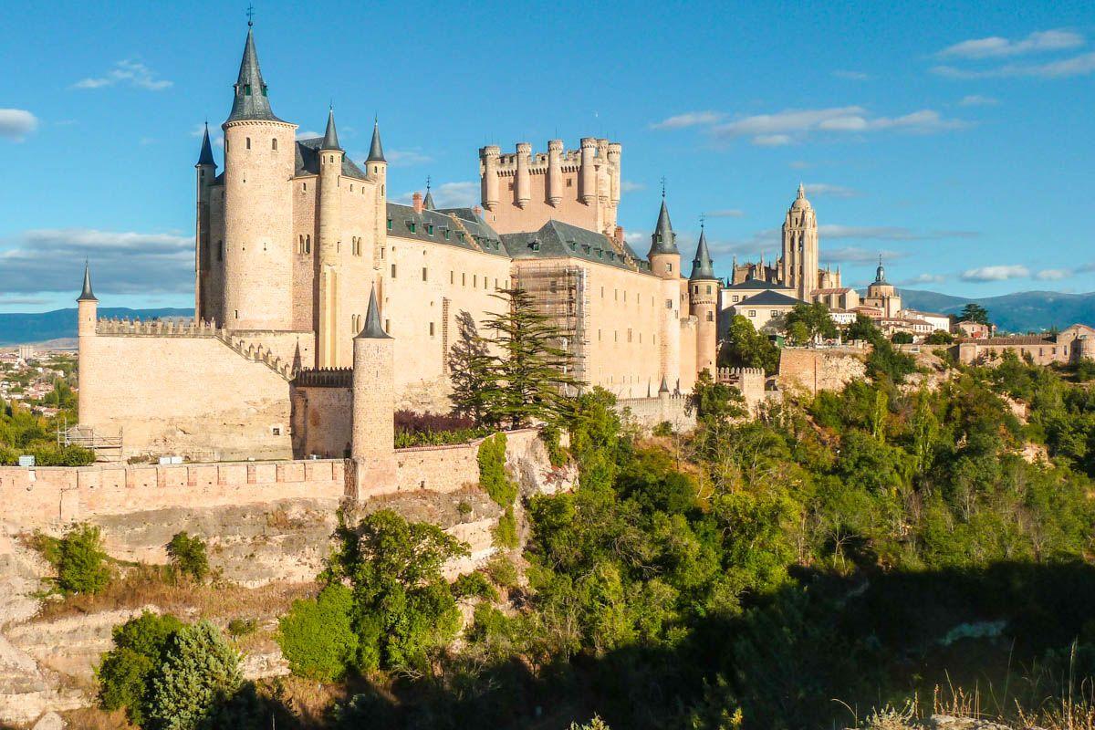 Alcázar, Segovia, Castilla y León | Qué ver en Segovia Provincia