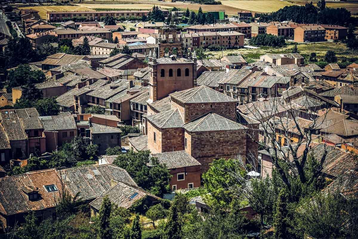 Ayllón, Segovia, Castilla y León | Pueblos bonitos de Segovia