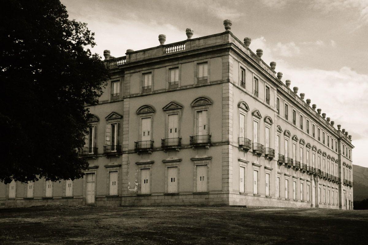 Palacio Riofrío, Segovia, Castilla y León | Qué ver en Segovia provincia