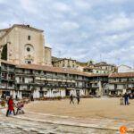 Qué ver en la Comunidad de Madrid - 50 lugares que visitar cerca de Madrid