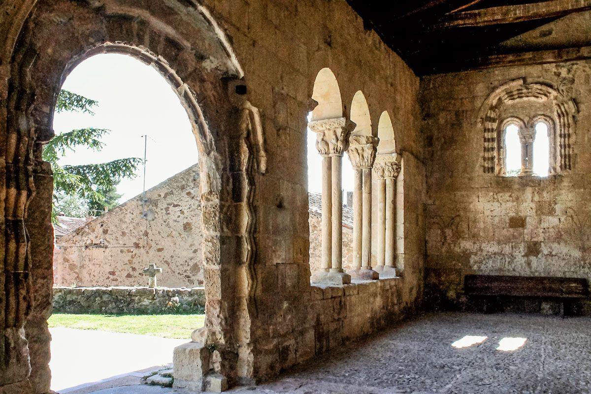 Sotosalbos, Segovia, Castilla y León