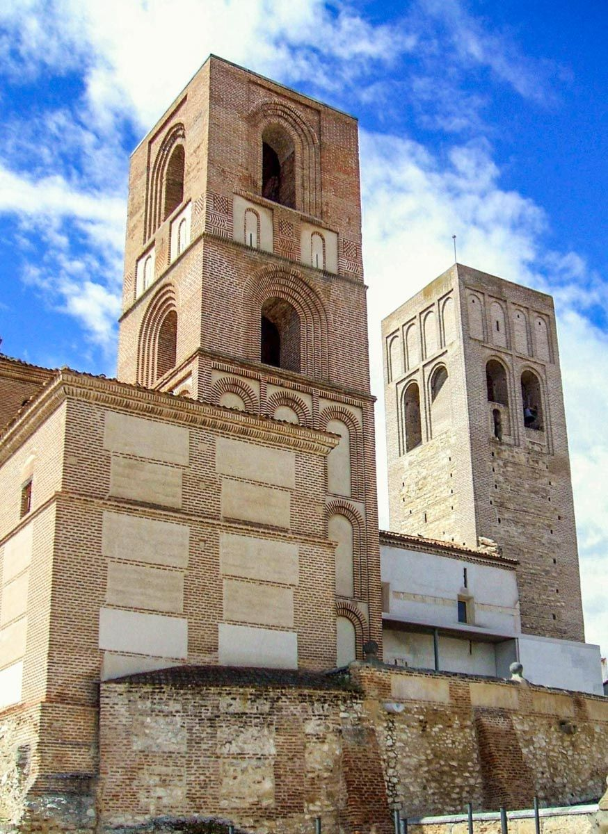 Arévalo, Ávila, Castilla y León |Pueblos bonitos de Ávila