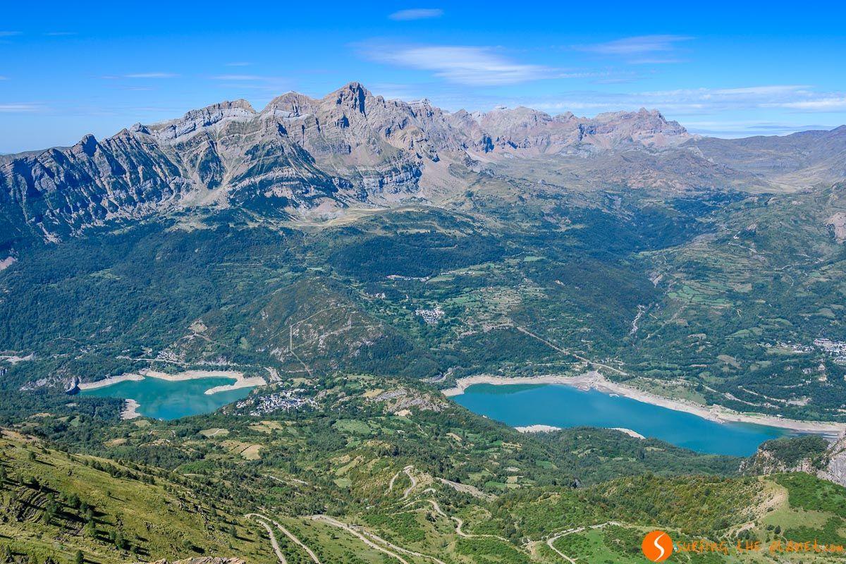 Mirador del Valle, Valle de Tena, Huesca, Aragón   Qué visitar en Huesca