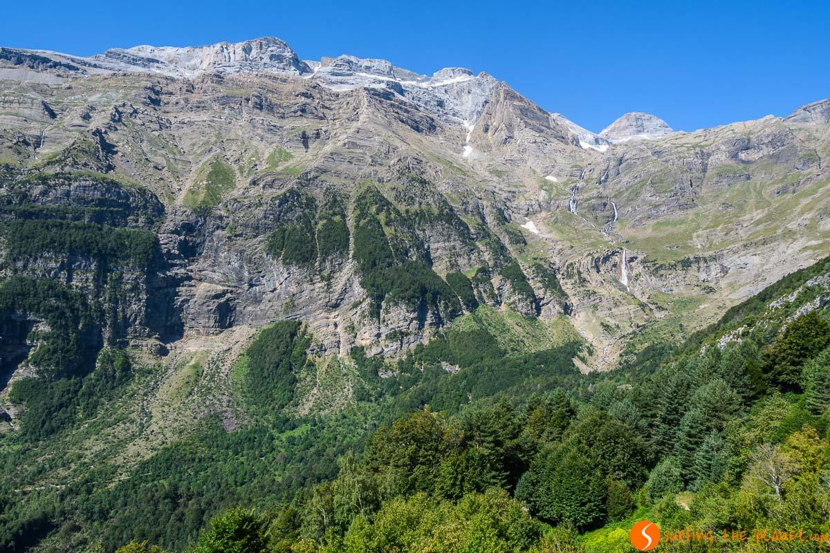 Monte Perdido, Valle de Pineta, Huesca, Aragón