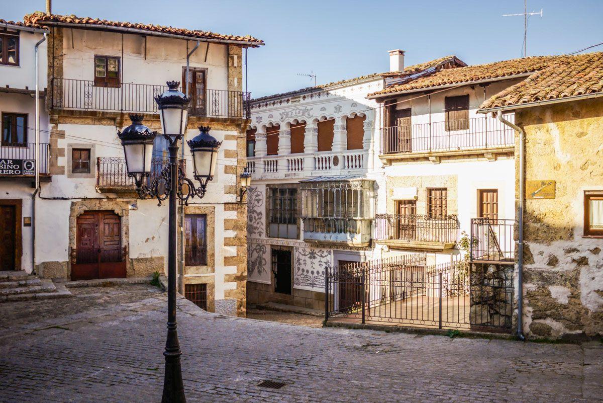 Candelario, Salamanca, Castilla y León |Qué visitar en Salamanca Provincia