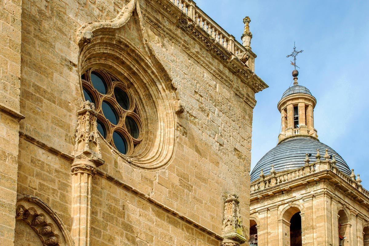 Ciudad de Rodrigo, Salamanca, Castilla y León