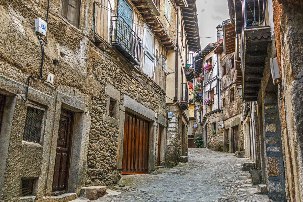 La Alberca, Salamanca, Castilla y León |Qué ver en la provincia de Salamanca