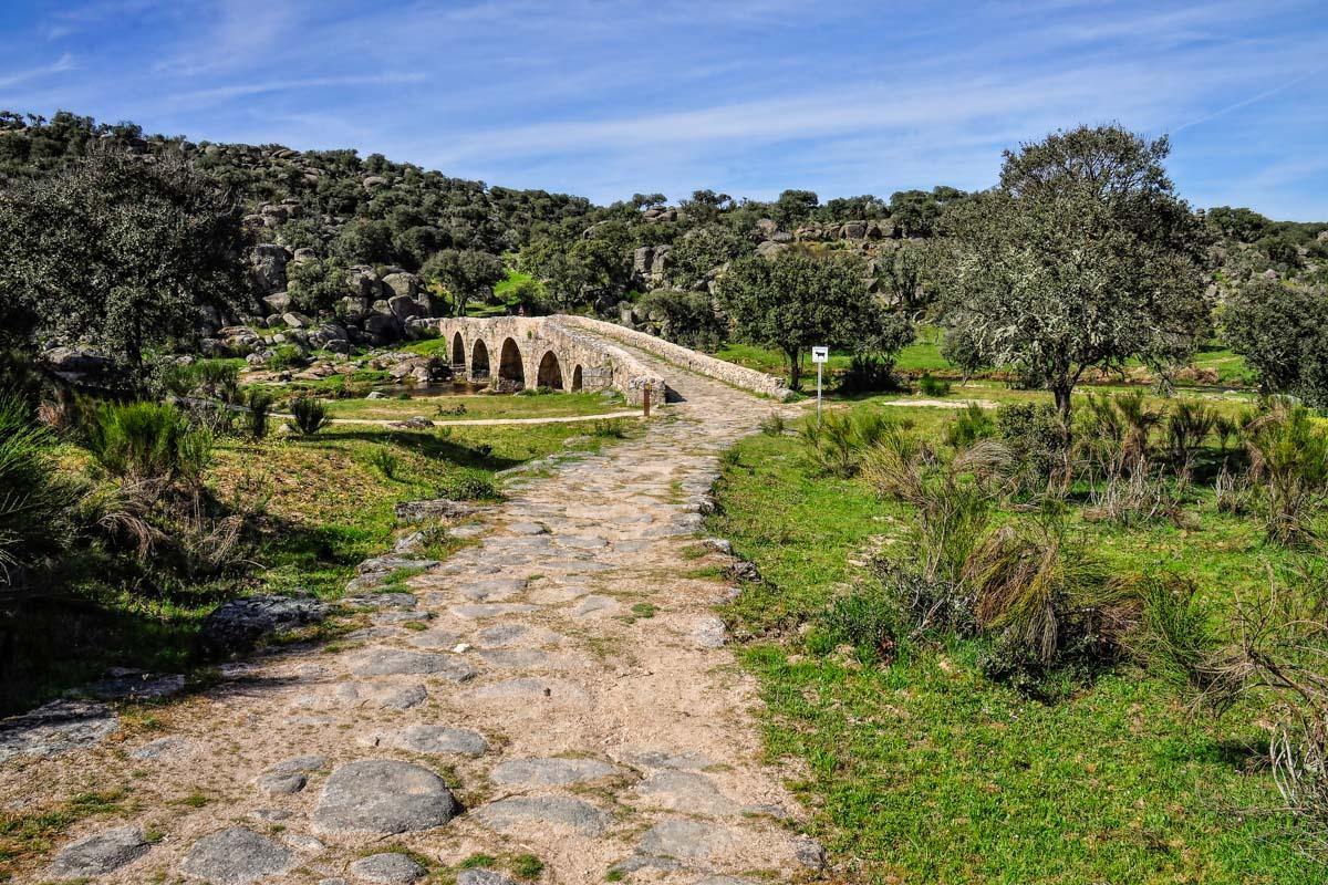 Puente de Mocho, Ledesma, Salamanca, Castilla y León | Qué hacer en Salamanca Provincia