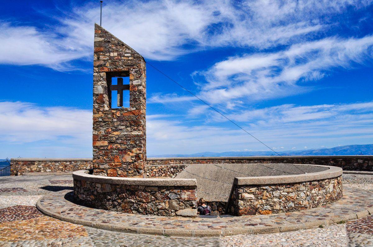 Santuario de Peña de Francia, Salamanca, Castilla y León | Qué ver y hacer en la provincia de Salamanca